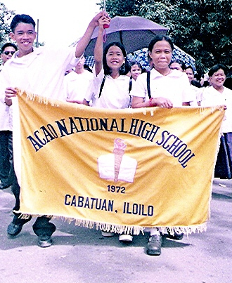 luciano millan national high school website By virgilio sar maganes asingan- more than 100 secondary schools under the department of education-pangasinan ii (deped-pangasinan ii) trooped to the luciano millan national high school here to compete in.